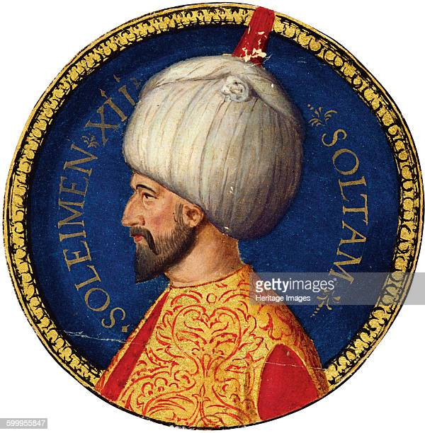 suleiman the magnificent A young suleiman ascends the throne of the ottoman empire he wants to be a benevolent ruler, but he must prove that he is no pushover support us on patreon.