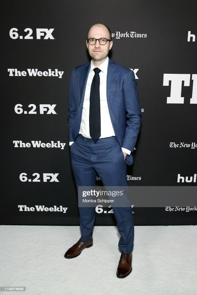 """The Weekly"" New York Premiere : News Photo"
