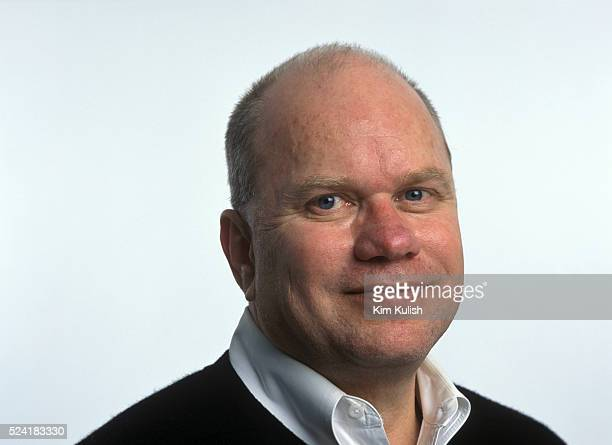 Portrait of Ebay Chief Operating Officer Maynard Webb