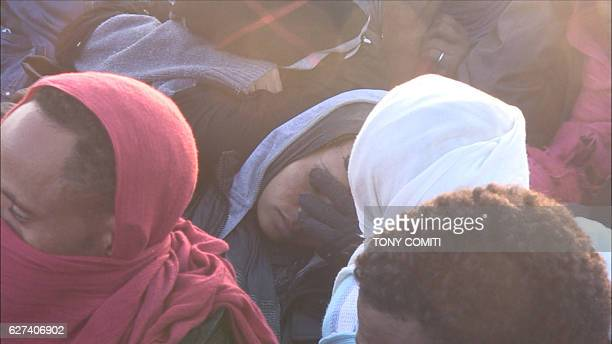 Summer 2013 260 African migrants left the North of Libya to join the Italian island of Lampedusa They are hundreds each year to cross the...