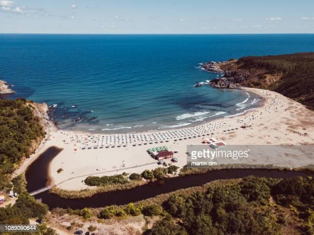sommer 2019 - bulgarien stock-fotos und bilder