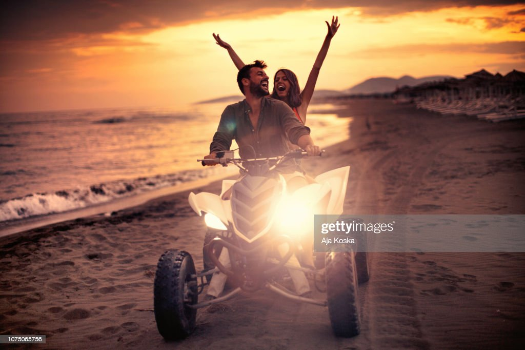 Summer adventure. : Stock Photo