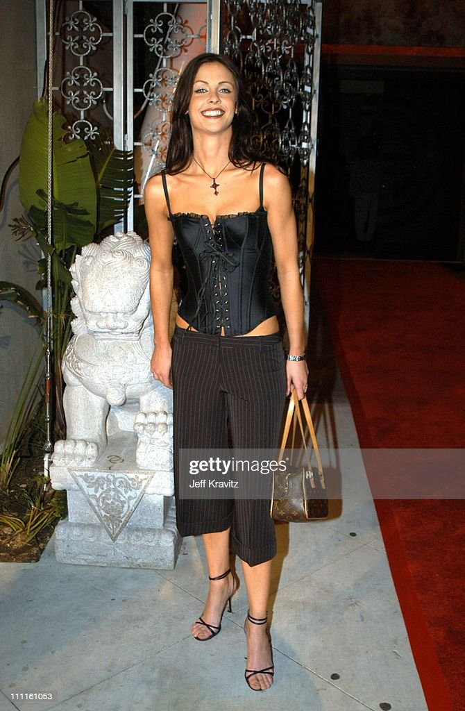 Summer Altice during White Lotus Grand Opening at White Lotus in Hollywood, CA, United States.