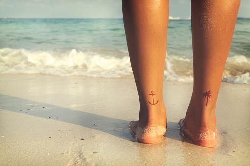 summer beach 638088112