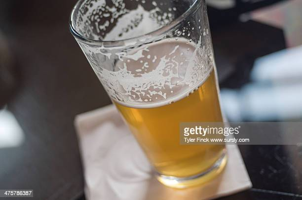 summer beer - sursly stock pictures, royalty-free photos & images