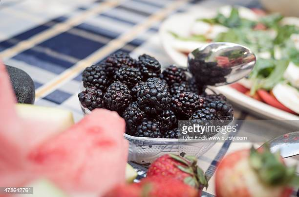 summer berries - sursly stock pictures, royalty-free photos & images