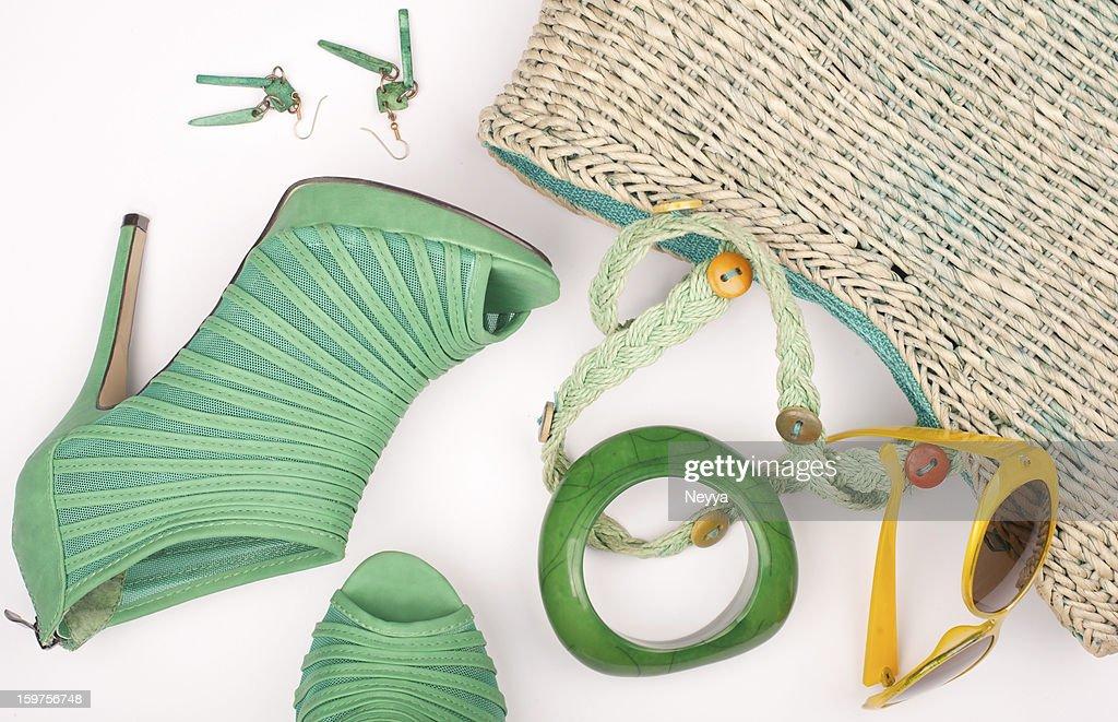 Summer Concept : Stock Photo