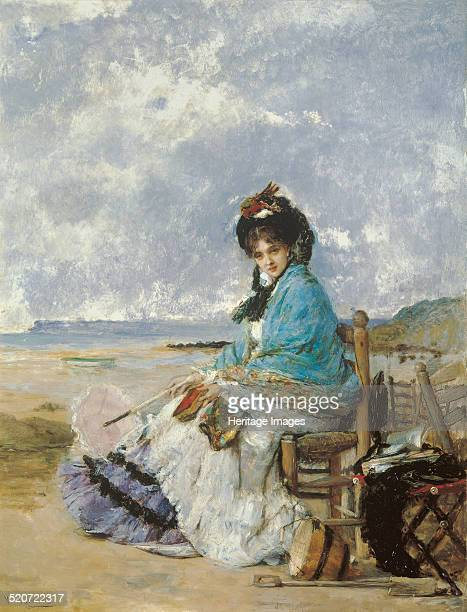 Summer Days Found in the collection of Museo Carmen Thyssen Málaga