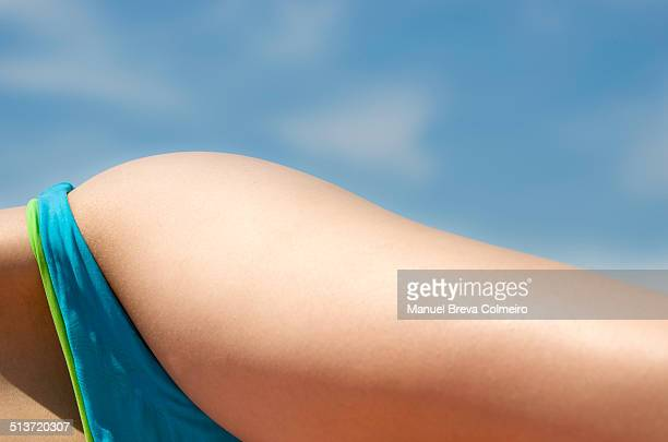 summer days - beautiful hips stock photos and pictures