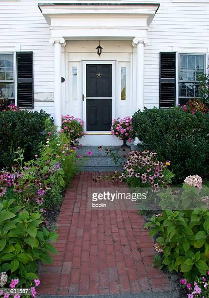 Summer Doorway