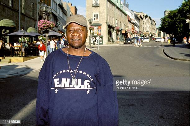 Summer festival in Quebec In Quebec Canada In July 1995Congolese music star Papa Wemba was arrested in a Paris suburb for suspected involvement in a...