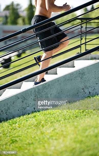 Summer fittness training