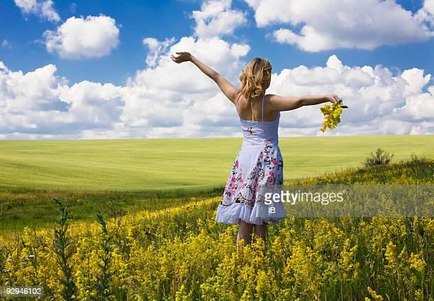 Sommer Freiheit, Glück