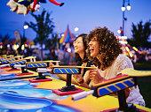 Summer Fun Carnival Games