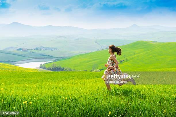 Sommerspaß in der Toskana