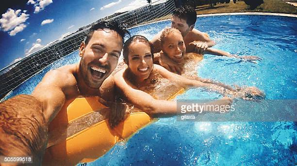 summer fun. - wide angle stock pictures, royalty-free photos & images