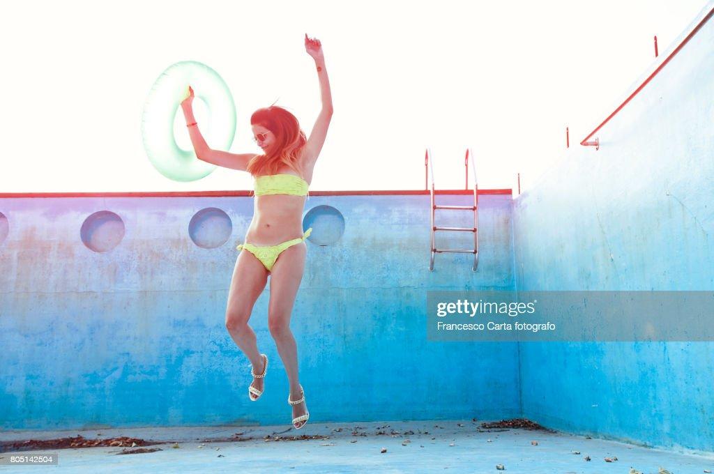 Summer fun : Stock Photo