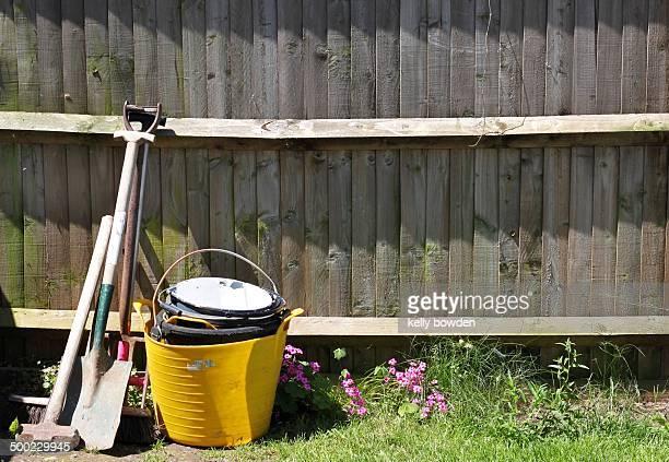 Summer gardening DIY
