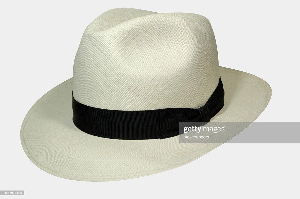 Estate Cappello : Foto stock