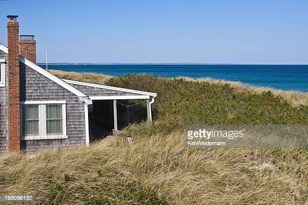 Summer House on The Beach