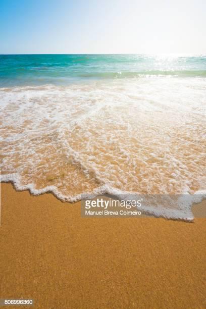 Summer in Cádiz
