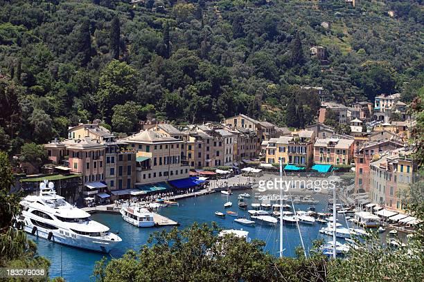 Summer in Portofino