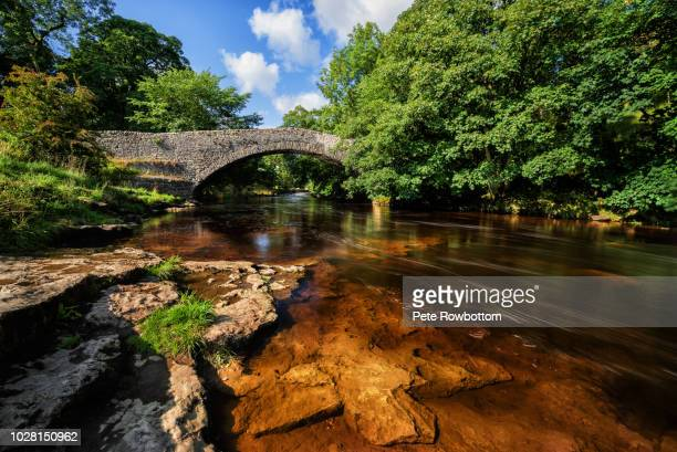 Summer in Stainforth