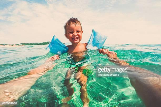 Summer joy