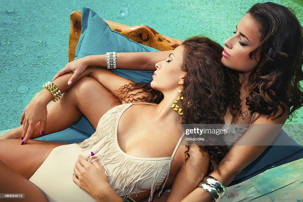 summer leisure : Stock Photo