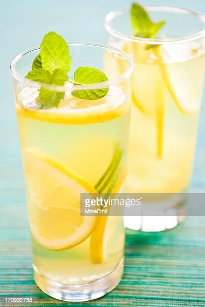 Sommer-Limonade