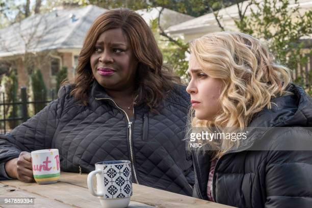 GIRLS 'Summer Of The Shark' Episode 109 Pictured Retta as Ruby Hill Mae Whitman as Annie Marks