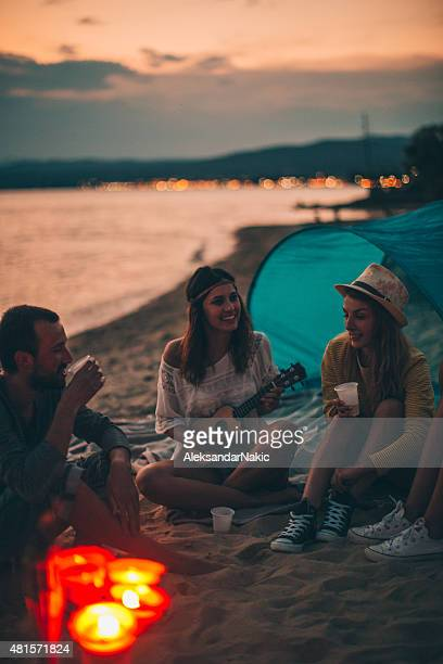 Summer fête