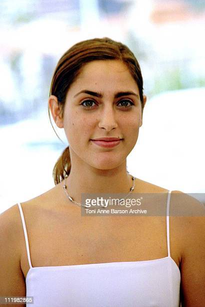 Summer Phoenix during 53rd Cannes Film Festival 'Esther Kahn' at Palais des Festivals in Cannes France