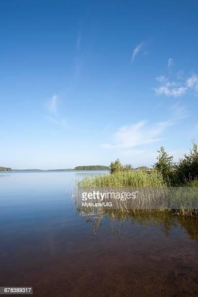 summer scenery, lappeenranta finland - ラッペーンランタ ストックフォトと画像