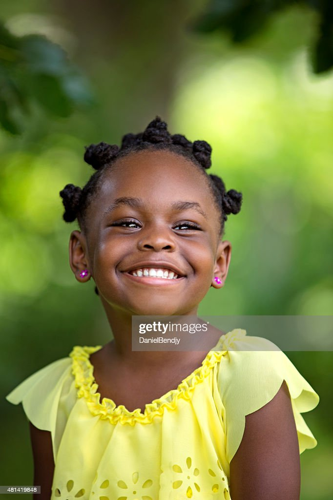 Summer Smile : Stockfoto