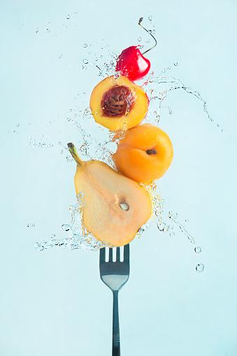 Summer snacks - gettyimageskorea