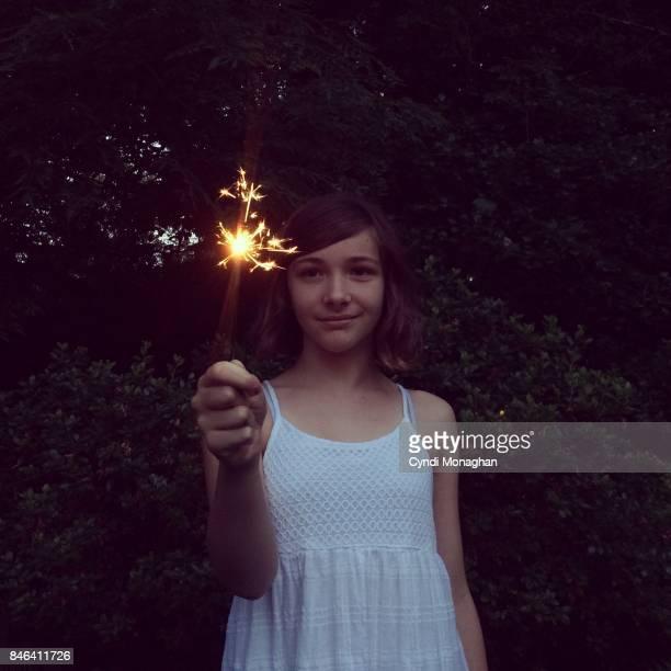Summer Sparkler