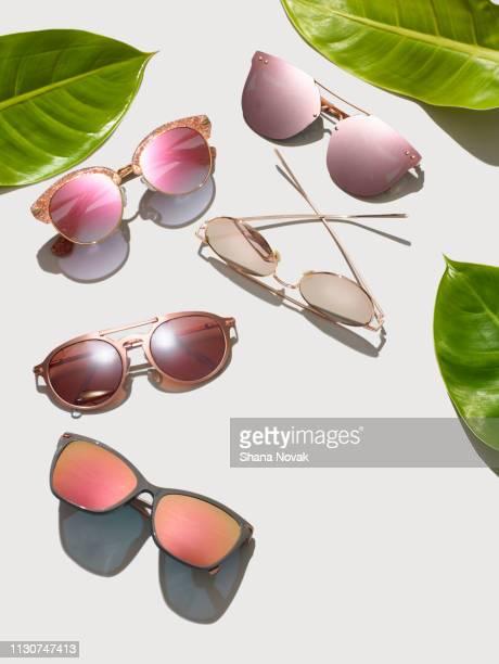Summer Sunglass Trends