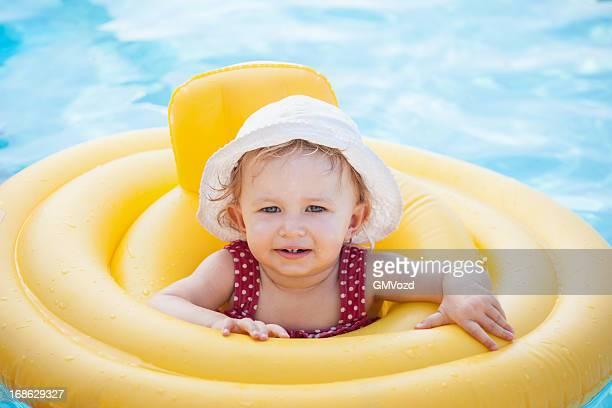 Sommer, Schwimmen