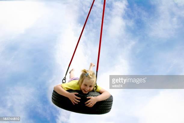 Summer swing II