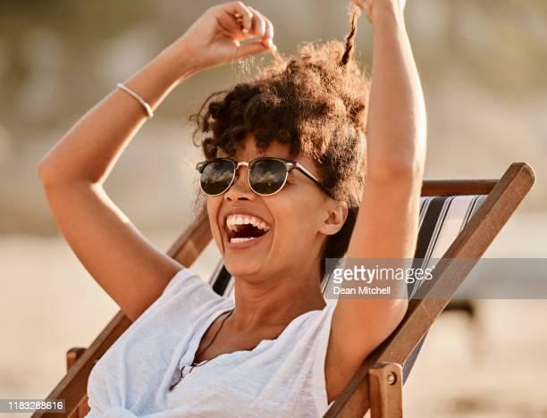 verão, a temporada oficial feliz - verão - fotografias e filmes do acervo