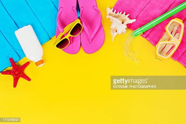 Summer Time Equipment