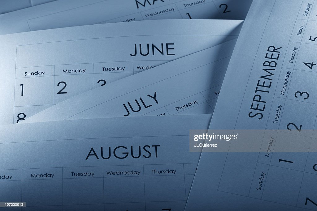 Summer time : Stock Photo