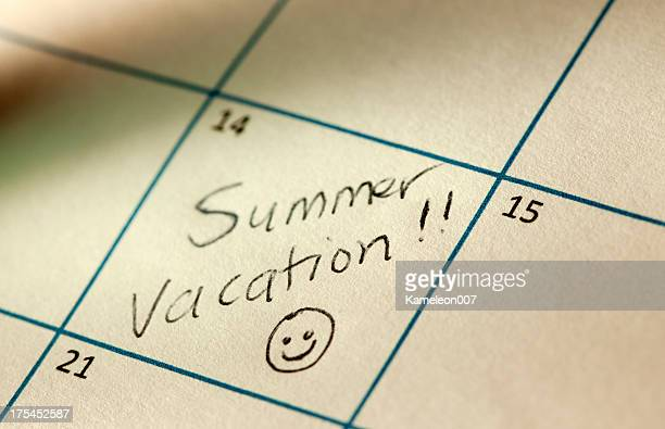 夏のバケーション - 夏休み ストックフォトと画像
