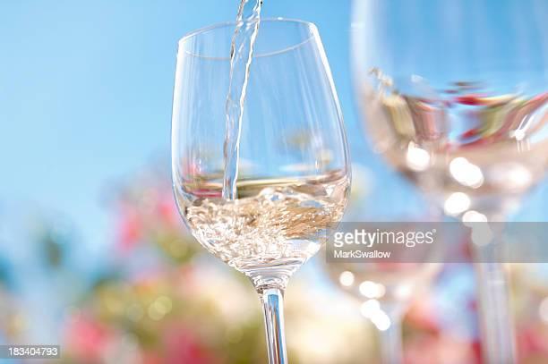 Sommer Wein