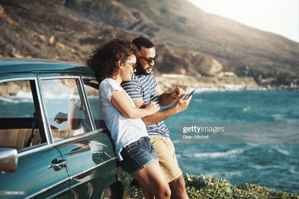 Summer's a time for adventure : Stock Photo