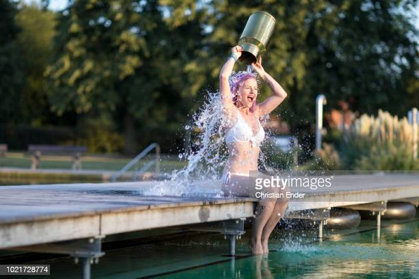 summertime 2018 - crushed ice stock pictures, royalty-free photos & images