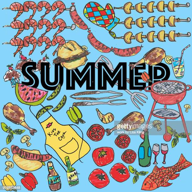 Summertime BBQ