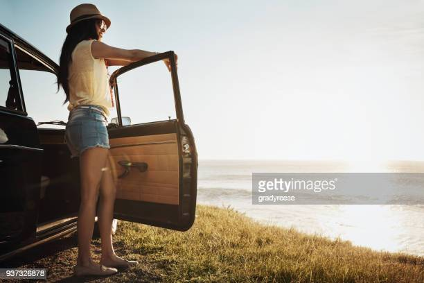summertime is road trip time - road trip stock pictures, royalty-free photos & images