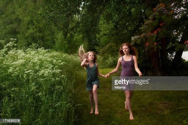 Summertime Sisters